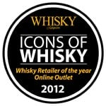 Master of Malt named Global Online Retailer of the Year