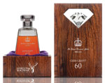 Glen Grant 60 Years old Queen Elizabeth II Diamond Jubilee