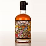Saint Isidore Blend Whisky