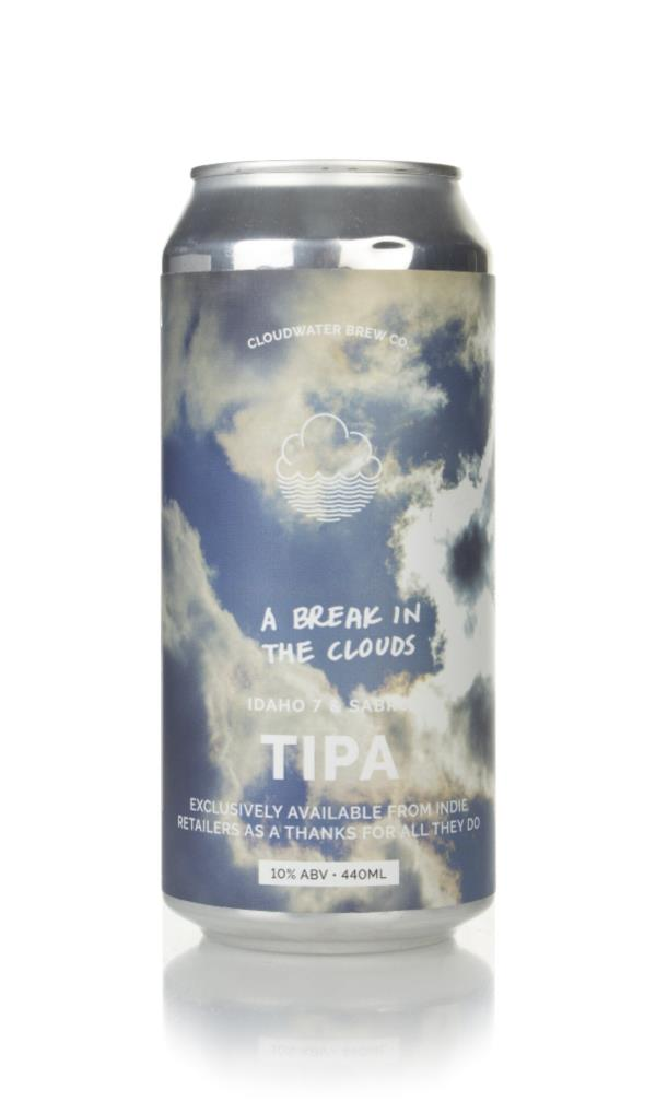 Cloudwater A Break In The Clouds IPA (India Pale Ale) Beer