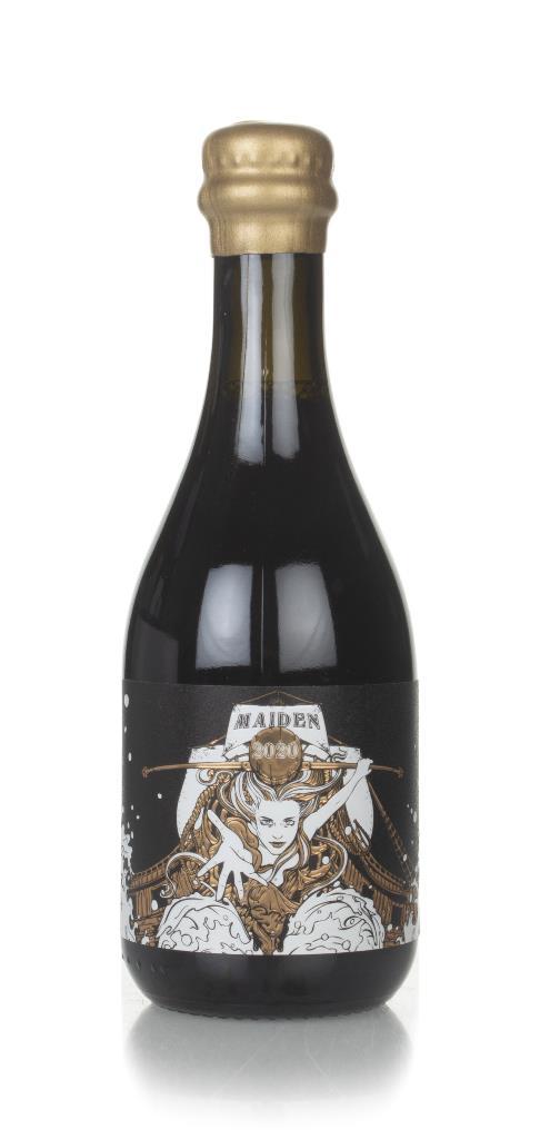 Siren Maiden 2020 Barley Wine Beer