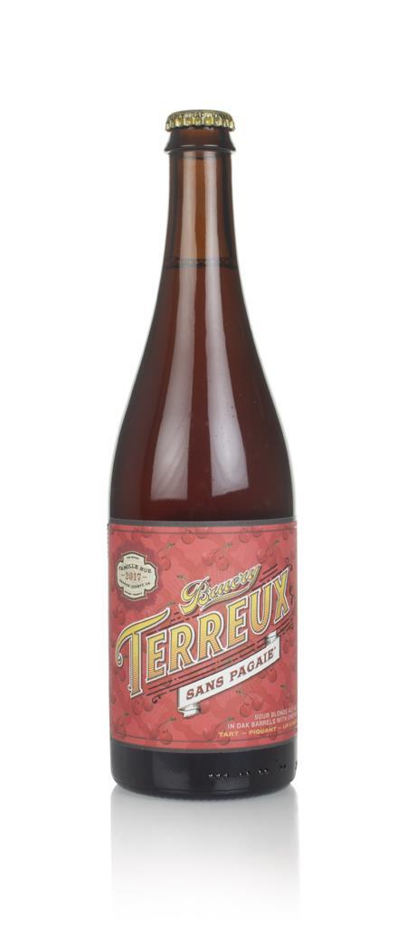 Bruery Terreux Sans Pagaie Cask-Aged Beer
