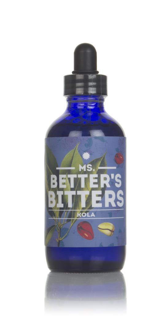 Ms. Better's Kola Bitters