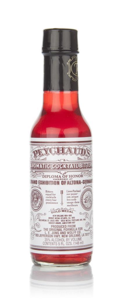 Peychaud's Bitters