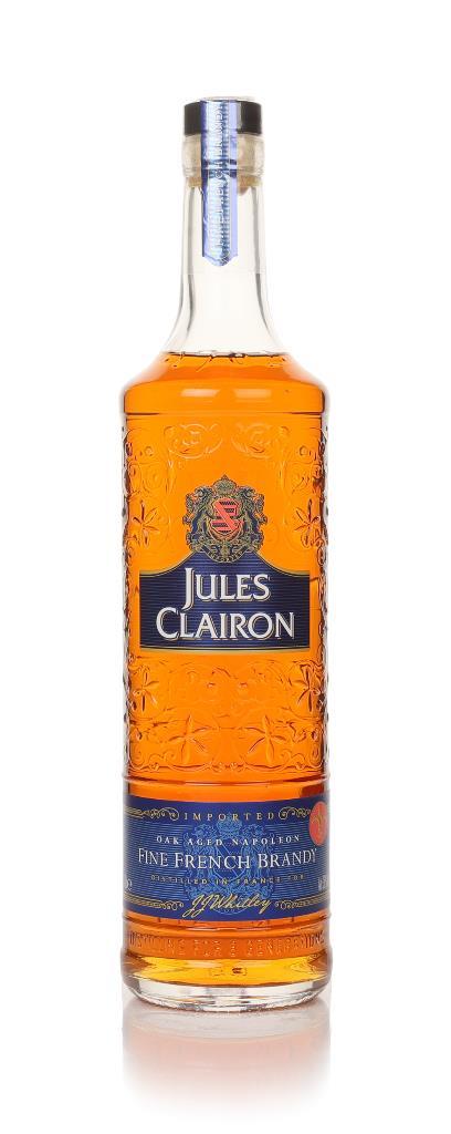 Jules Clairon Napoleon Brandy
