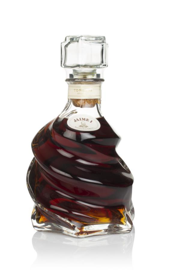 Torres 30 Jaime I Brandy 3cl Sample Brandy