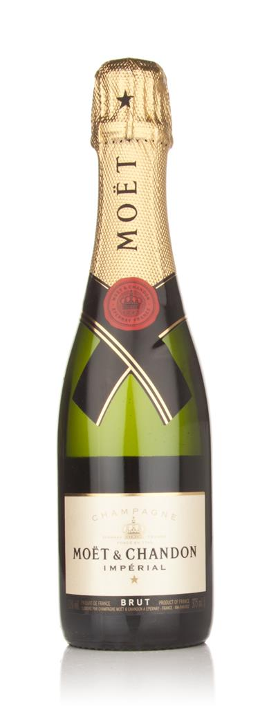 Moet & Chandon Brut Imperial (37.5cl) Non Vintage Champagne
