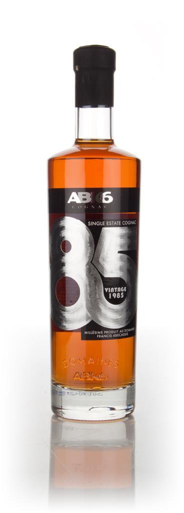 ABK6 1985 Vintage 3cl Sample Hors d'age Cognac