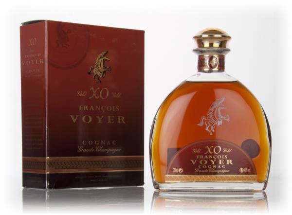 Francois Voyer XO Cognac 3cl Sample XO Cognac