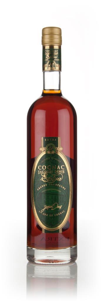 Jacques Denis Extra 3cl Sample Prestige Cognac