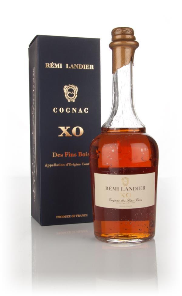 Remi Landier XO 3cl Sample XO Cognac