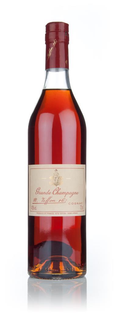 Tiffon Grand Champagne Cognac 3cl Sample Cognac