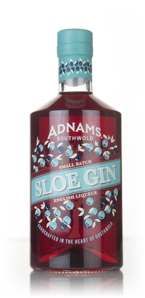 Adnams Sloe Sloe Gin