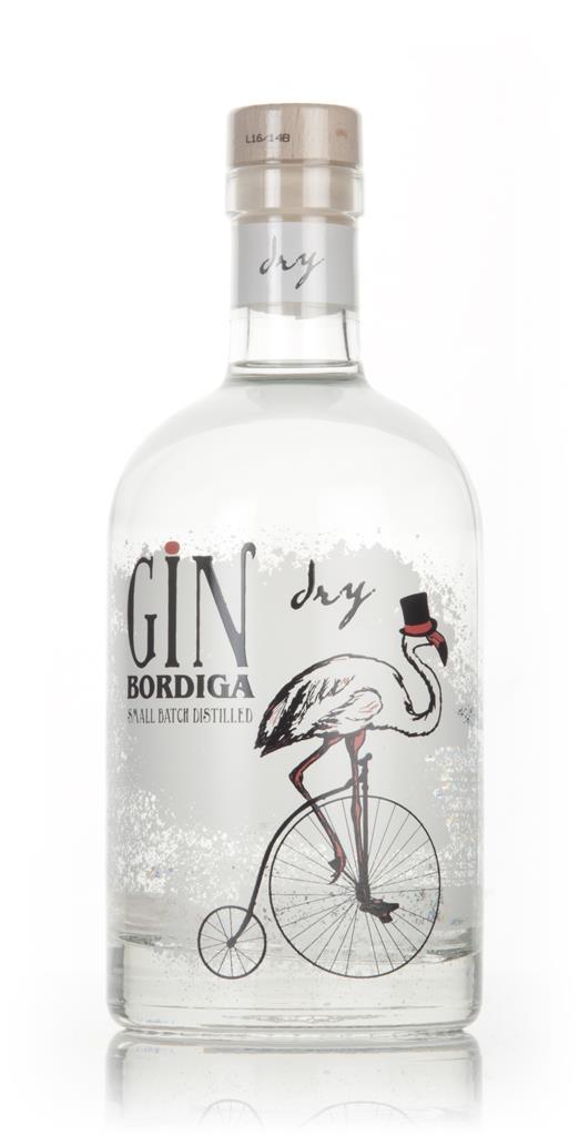 Gin Bordiga - Dry 3cl Sample Gin