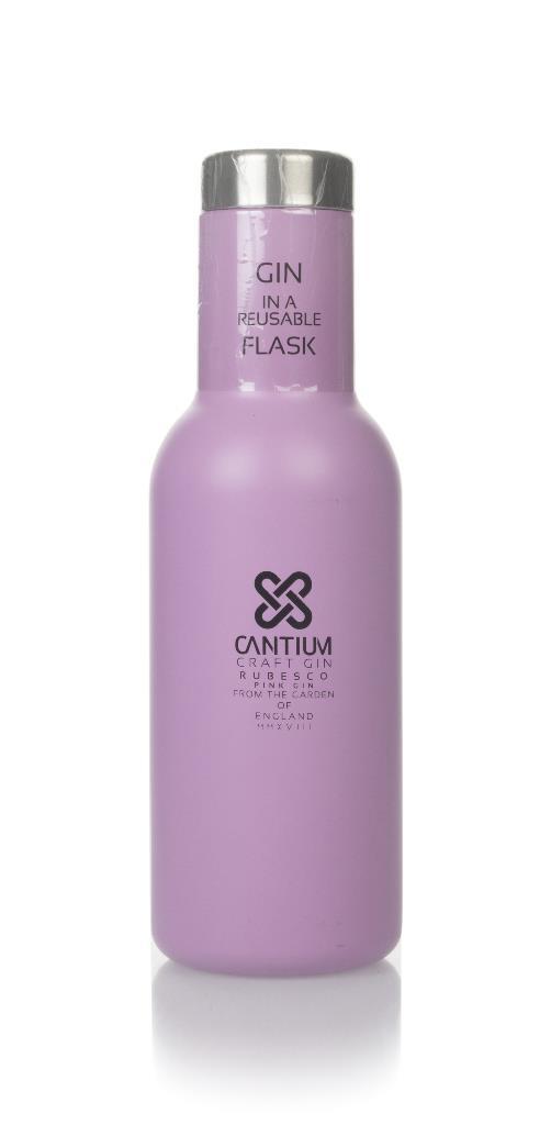 Cantium Rubesco Pink Flavoured Gin