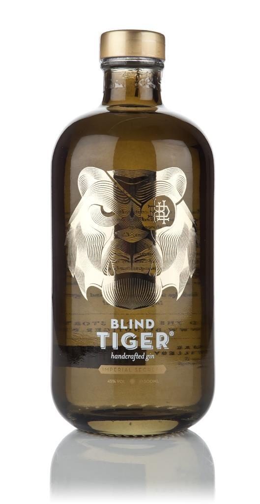 Blind Tiger Imperial Secrets Gin