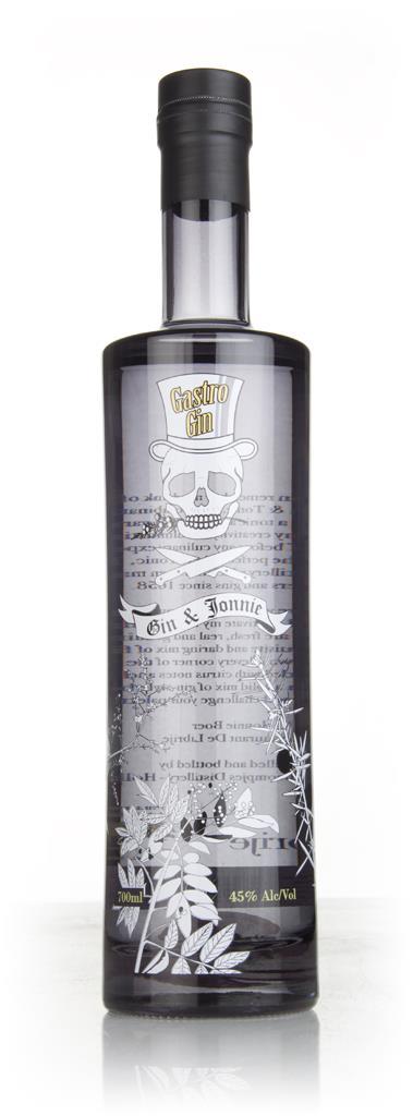 GastroGin Gin & Jonnie 3cl Sample Gin