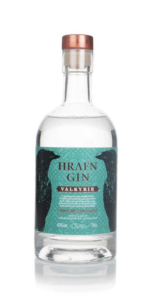 Hrafn Valkyrie London Dry London Dry Gin