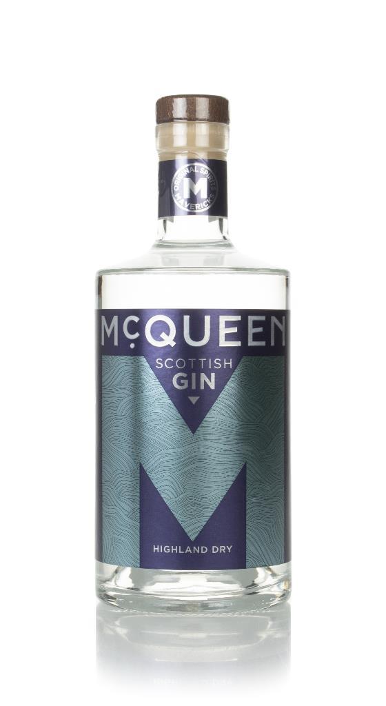 McQueen Highland Dry Gin