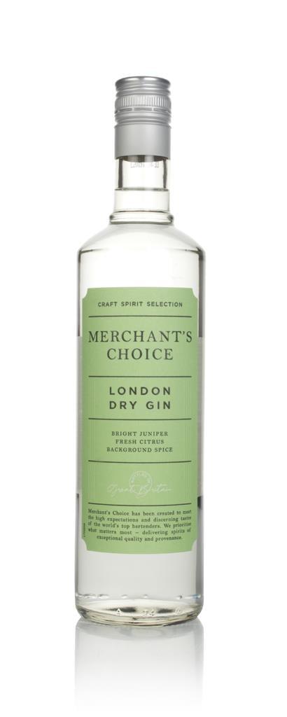 Merchant's Choice London Dry London Dry Gin