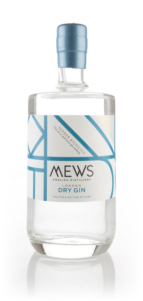 Mews London Dry Gin 3cl Sample London Dry Gin
