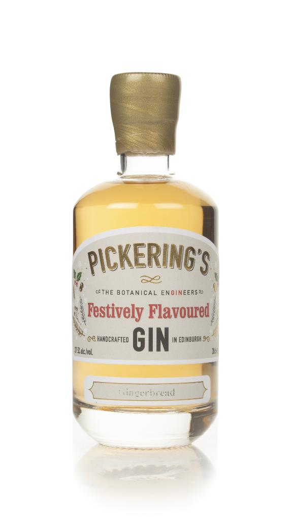 Pickering's Gingerbread Flavoured Gin