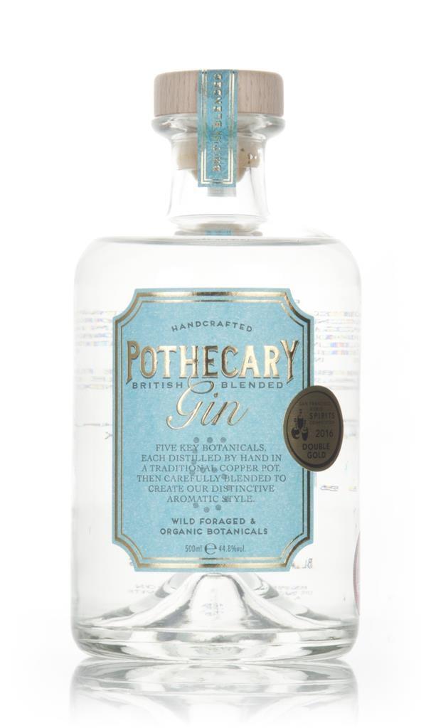 Pothecary Gin Original Gin