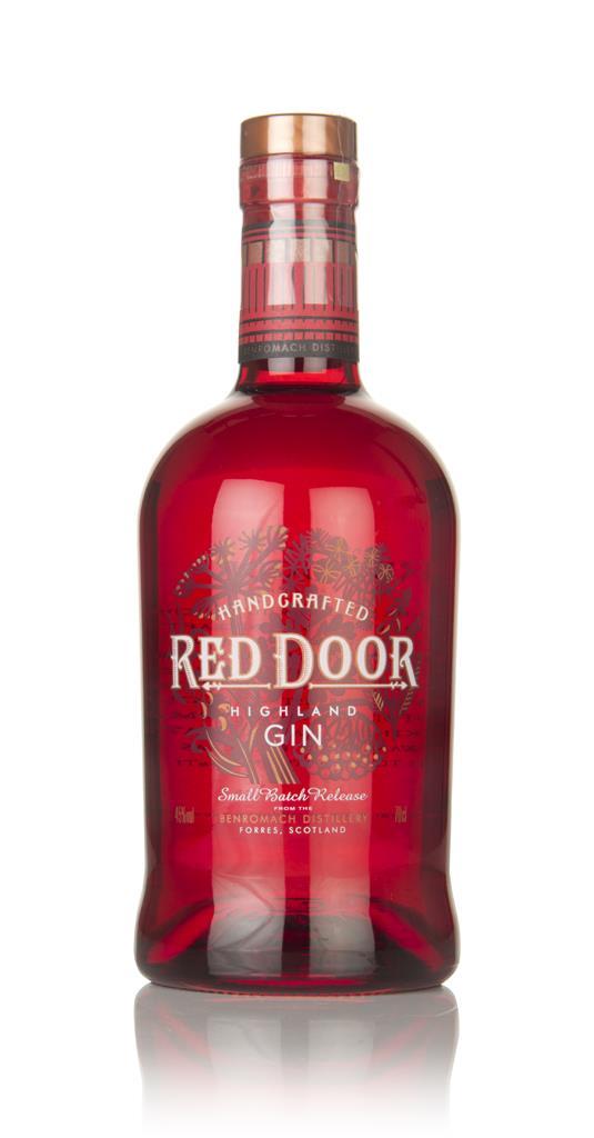 Red Door London Dry Gin