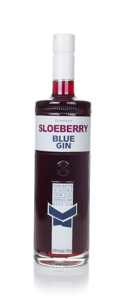 Reisetbauer Sloeberry Blue Sloe Gin