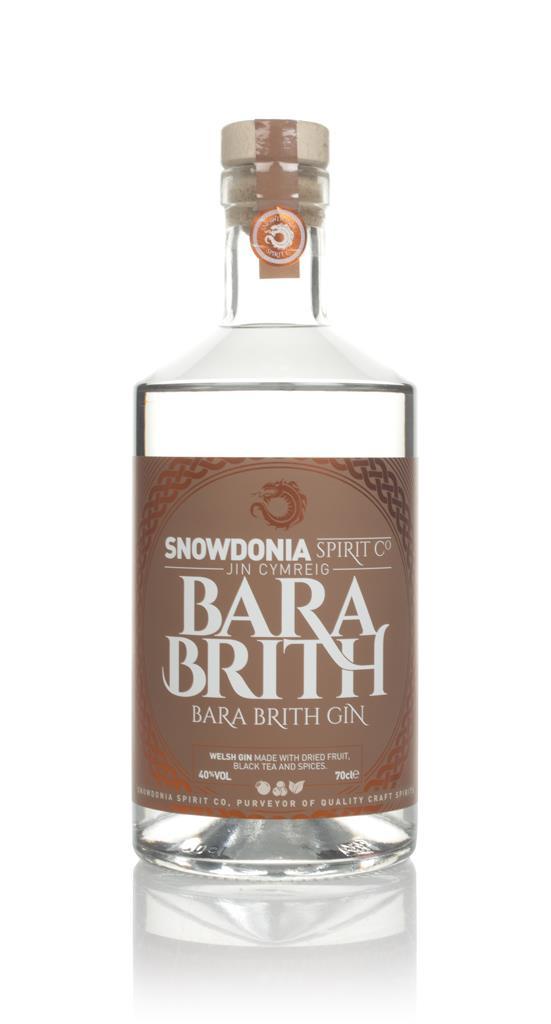 Snowdonia Spirit Co. Bara Brith Gin