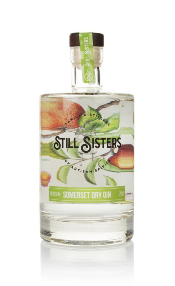 Still Sisters Somerset Cider Apple London Dry Gin