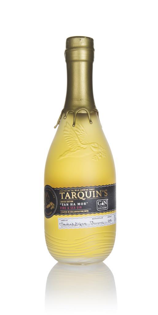 Tarquins Tan Ha Mor Gin 3cl Sample Gin