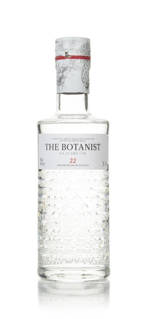 The Botanist Islay Dry Gin (20cl) Gin