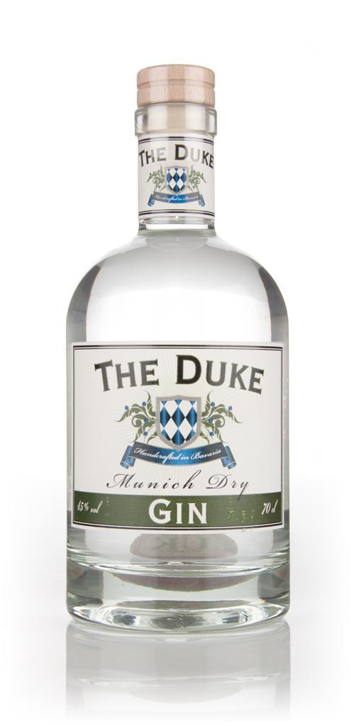 The Duke Munich Dry Gin 3cl Sample Gin