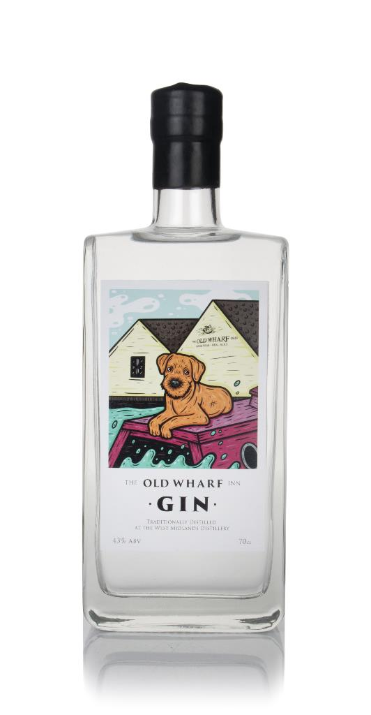 The Old Wharf Inn Gin