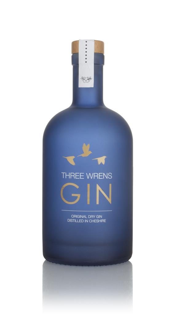 Three Wrens Original Dry Gin