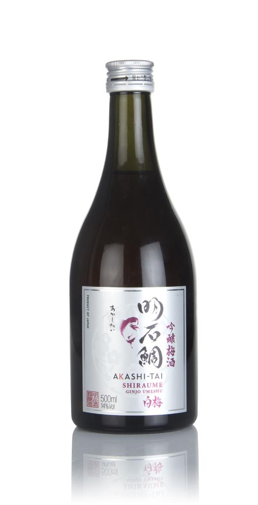 Akashi-Tai Shiraume Umeshu (50cl) Umeshu Liqueur