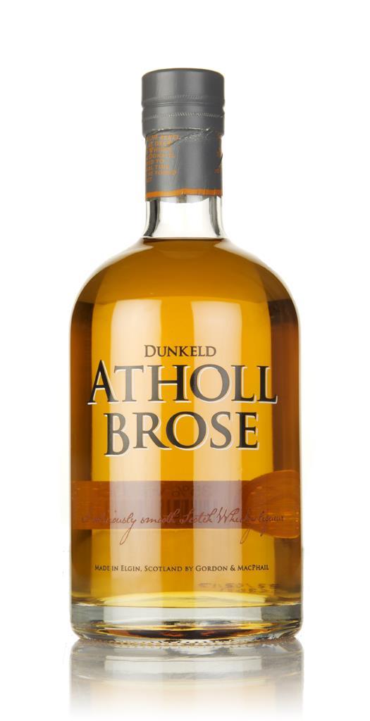 Atholl Brose Liqueurs