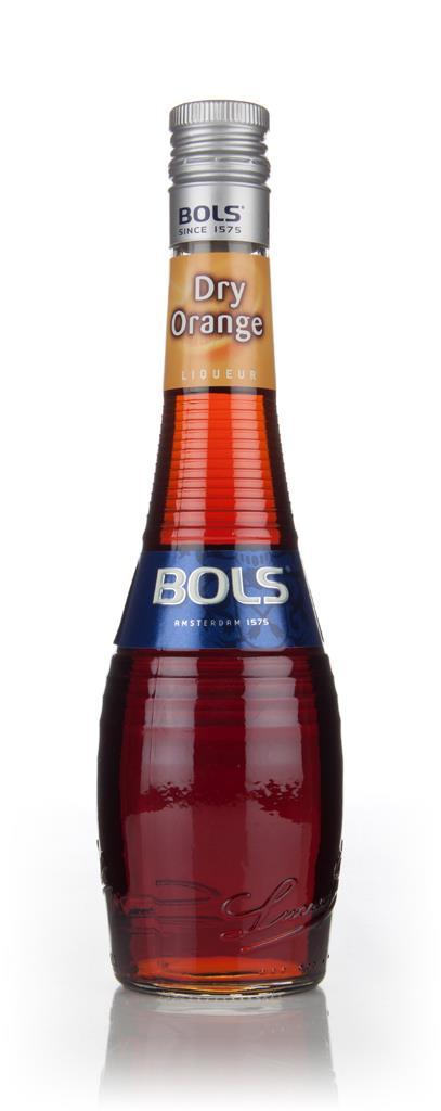 Bols Dry Orange Curacao Fruit Liqueur