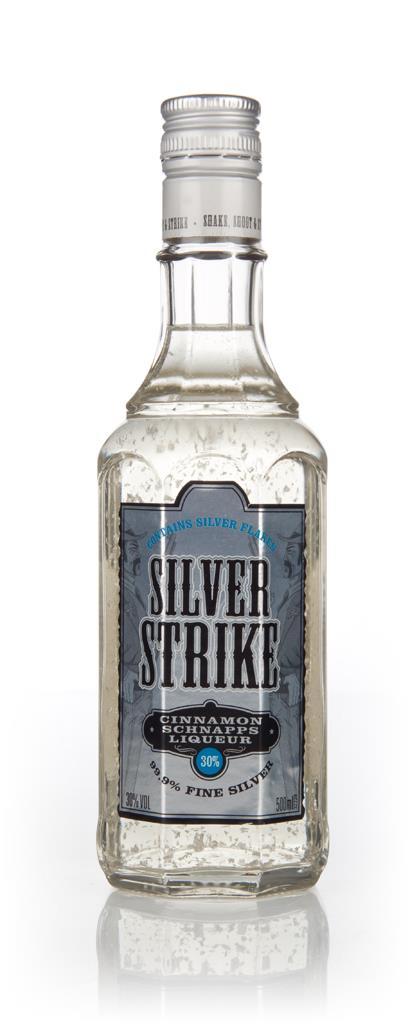 Bols Silver Strike Liqueur 3cl Sample Liqueurs