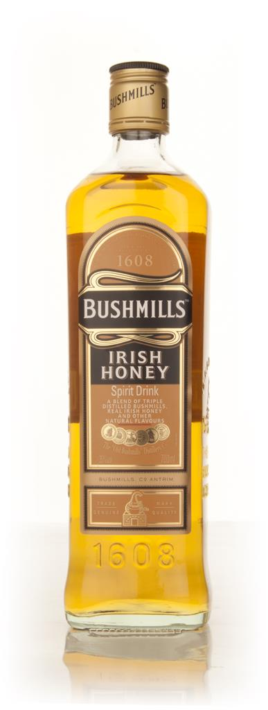Bushmills Irish Honey Whisky Liqueur