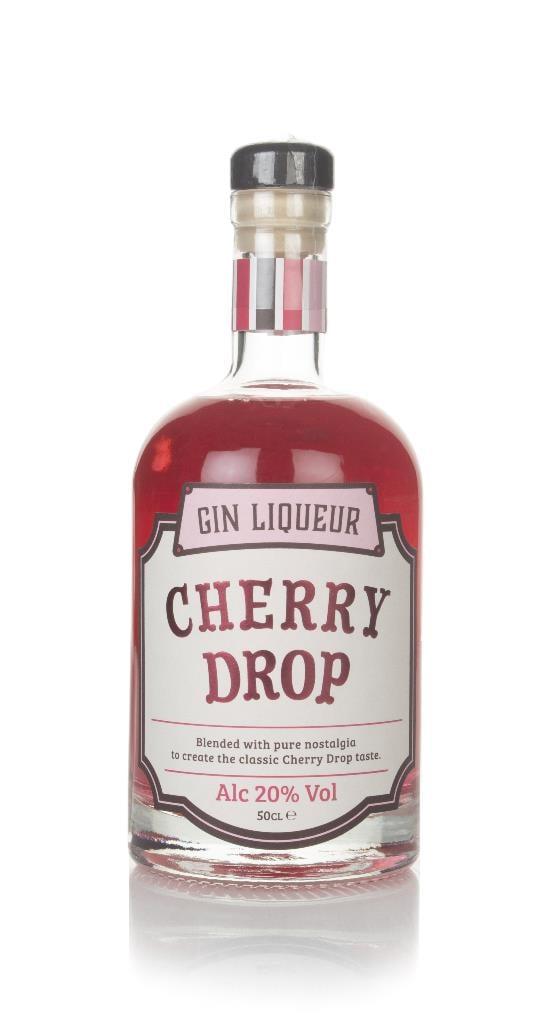 Cygnet Cherry Drop Gin Gin Liqueur