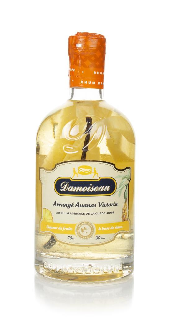 Damoiseau Les Arranges Pineapple Victoria Rum Liqueur