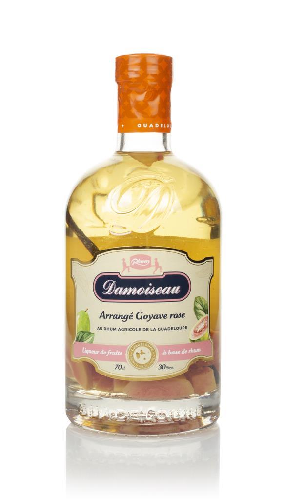 Damoiseau Les Arranges Pink Guava Liqueurs
