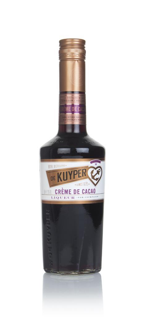 De Kuyper Creme De Cacao (Brown) 50cl Liqueurs