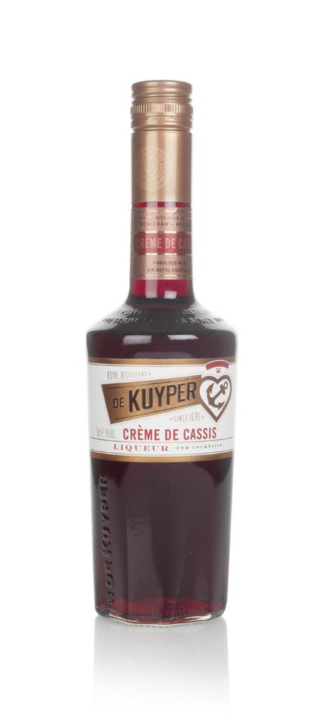 DeKuyper Creme de Cassis Liqueurs