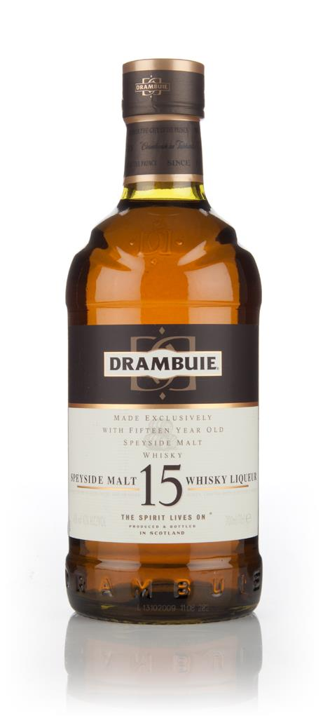 Drambuie 15 Year Old Liqueurs