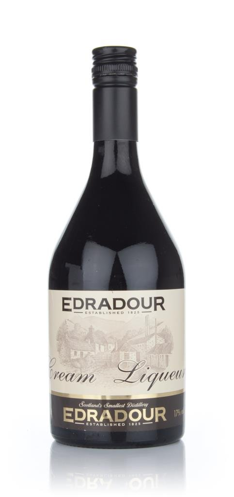 Edradour Whisky Cream Single Malt Liqueur