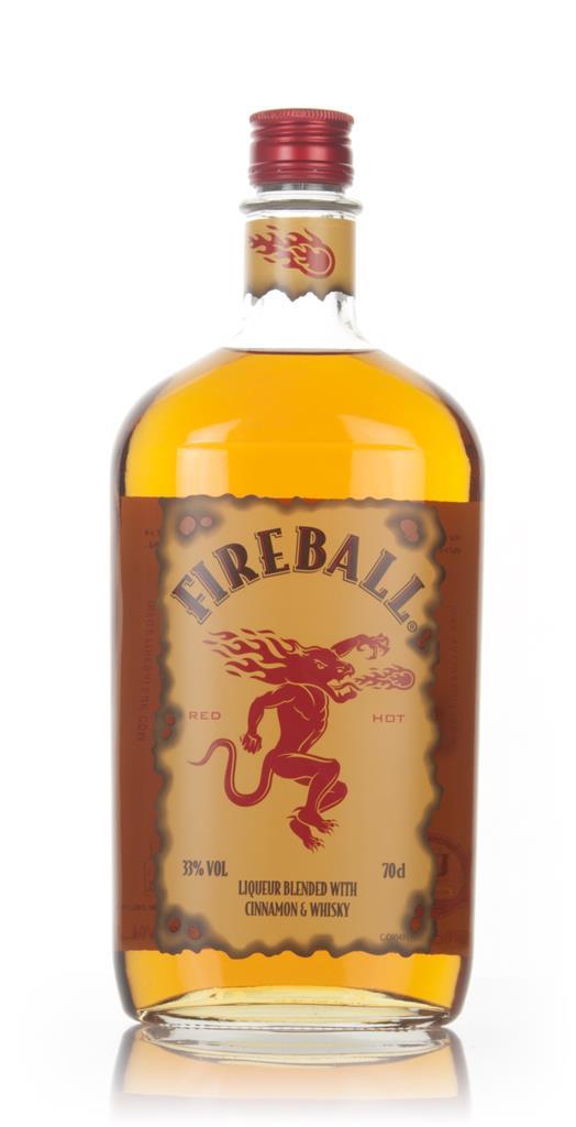 Fireball Liqueurs