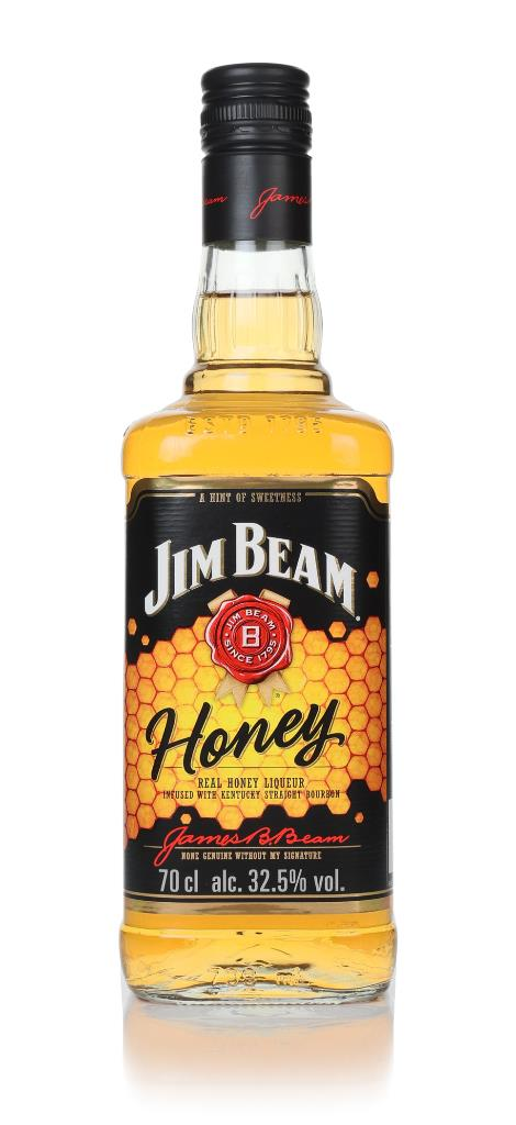Jim Beam Honey Whisky Liqueur